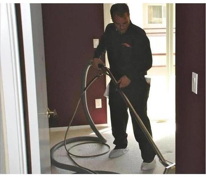 Cleaning I need carpet cleaning. But what kind?