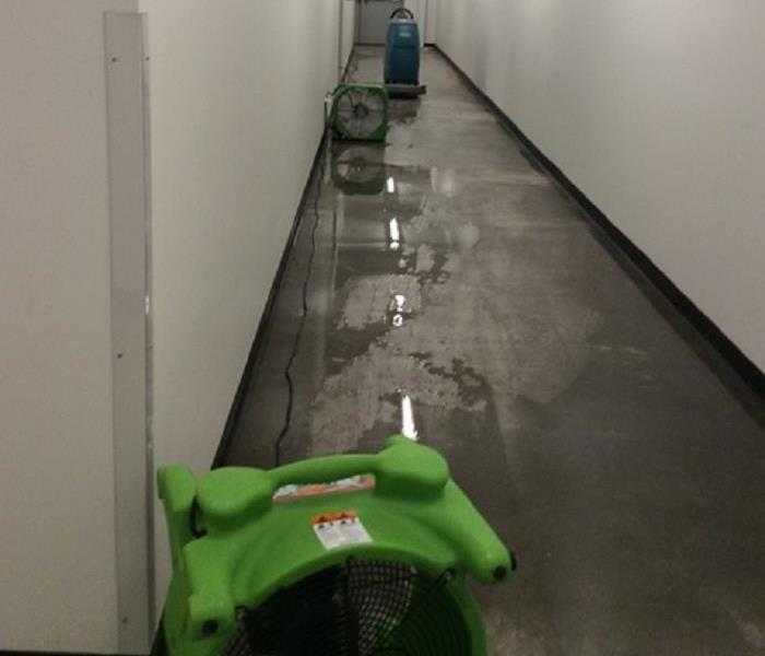 Commercial Do You Have a Plan for Cleaning Up Water Damage in Your San Francisco Supermarket?
