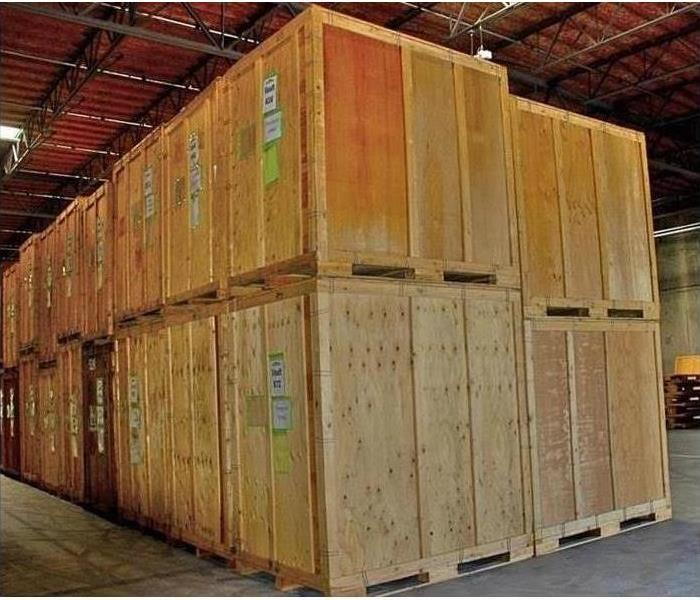 Building Services Storage needed? We can handle that.