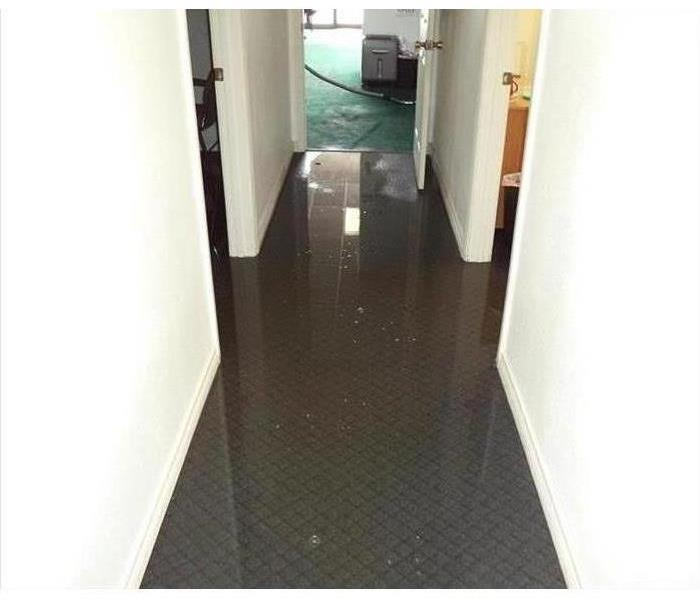Water Damage Is today the day for a disaster?